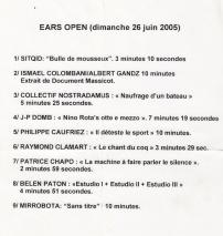 1 Sitoid 2005 3 Ears open