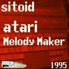 Sitoid 1 Atari Melody Maker 1995